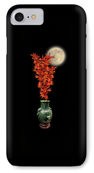 IPhone Case featuring the photograph 4406 by Peter Holme III