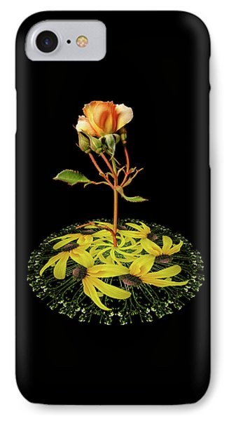 IPhone Case featuring the photograph 4407 by Peter Holme III