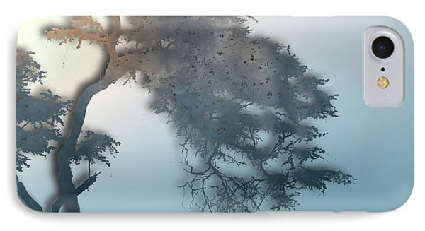 IPhone Case featuring the photograph 4408 by Peter Holme III