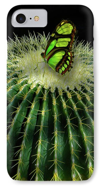 IPhone Case featuring the photograph 4409 by Peter Holme III