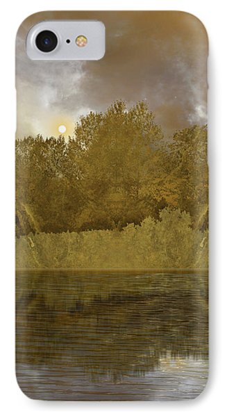 IPhone Case featuring the photograph 4411 by Peter Holme III