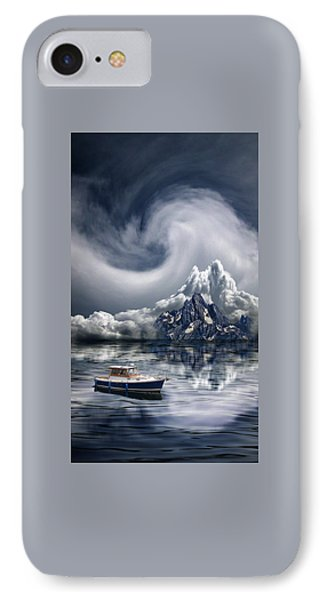 IPhone Case featuring the photograph 4412 by Peter Holme III