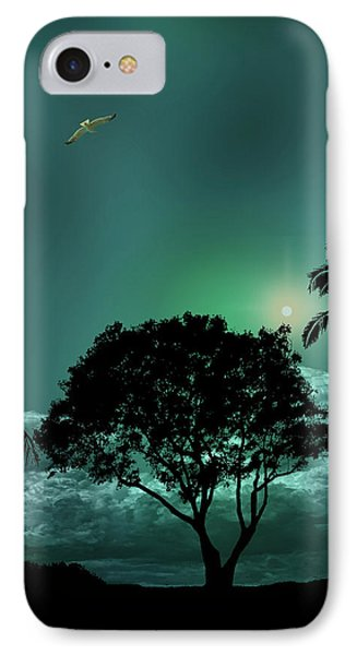 IPhone Case featuring the photograph 4420 by Peter Holme III