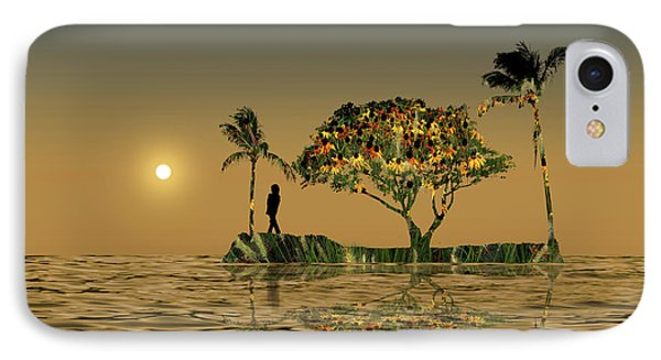 IPhone Case featuring the photograph 4423 by Peter Holme III