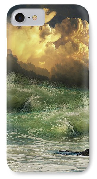 IPhone Case featuring the photograph 4449 by Peter Holme III