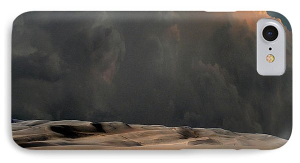 IPhone Case featuring the photograph 4450 by Peter Holme III