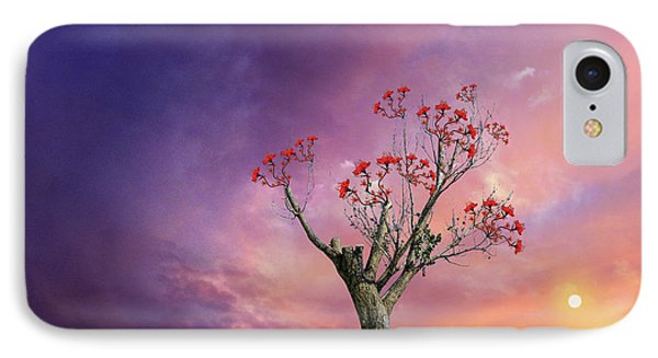 IPhone Case featuring the photograph 4451 by Peter Holme III