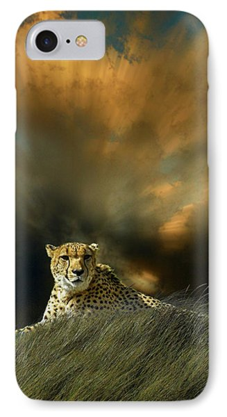 IPhone Case featuring the photograph 4452 by Peter Holme III