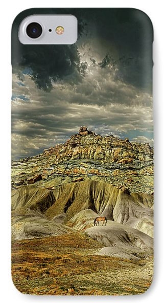 IPhone Case featuring the photograph 4453 by Peter Holme III