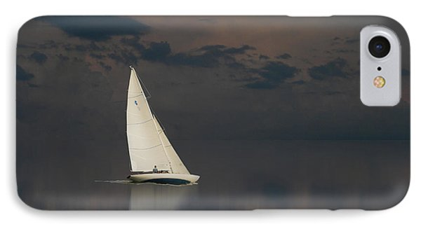 IPhone Case featuring the photograph 4456 by Peter Holme III