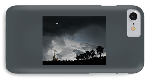 IPhone Case featuring the photograph 4458 by Peter Holme III