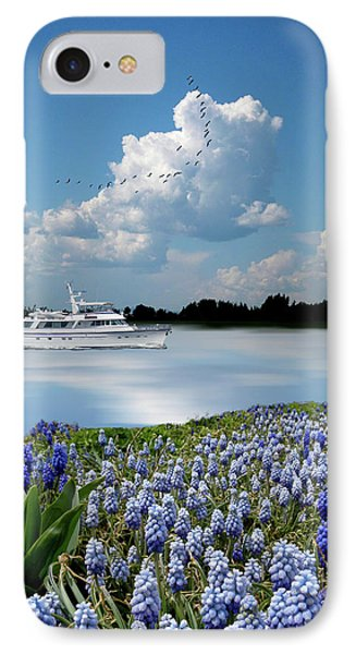 IPhone Case featuring the photograph 4464 by Peter Holme III