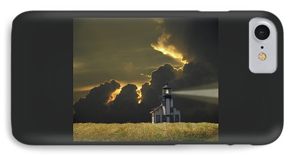IPhone Case featuring the photograph 4465 by Peter Holme III