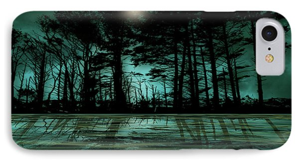 IPhone Case featuring the photograph 4466 by Peter Holme III