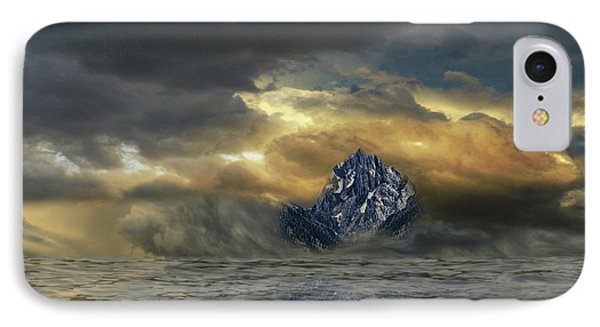 IPhone Case featuring the photograph 4471 by Peter Holme III