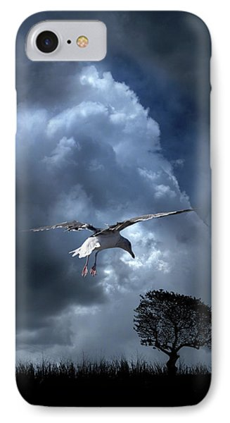 IPhone Case featuring the photograph 4472 by Peter Holme III