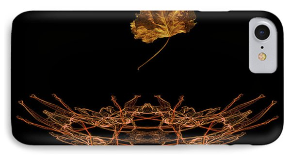 IPhone Case featuring the photograph 4473 by Peter Holme III