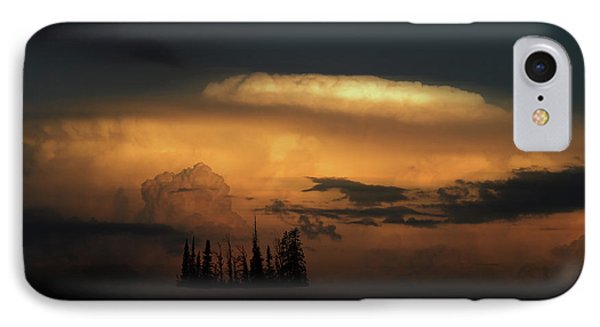IPhone Case featuring the photograph 4476 by Peter Holme III