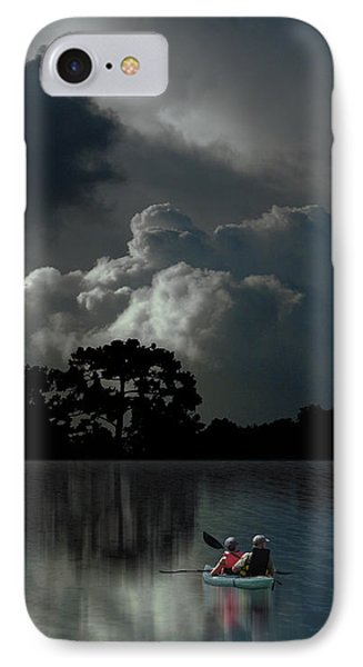 IPhone Case featuring the photograph 4477 by Peter Holme III