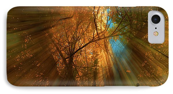 IPhone Case featuring the photograph 4478 by Peter Holme III