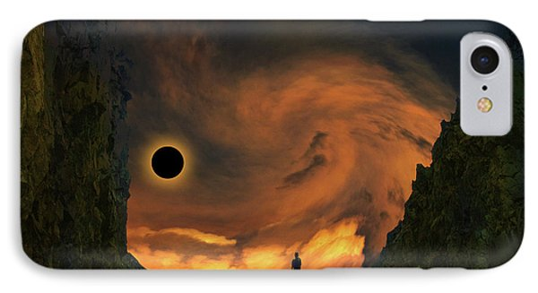 IPhone Case featuring the photograph 4484 by Peter Holme III