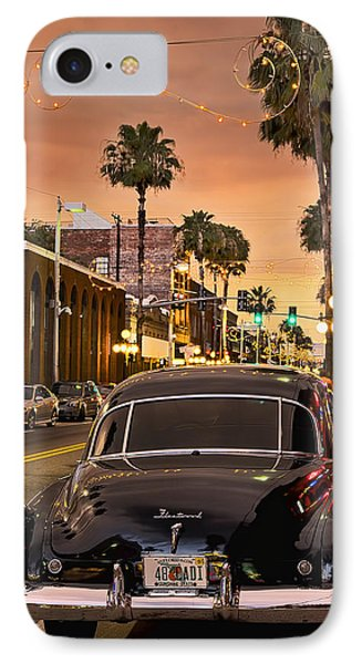 48 Cadi IPhone Case