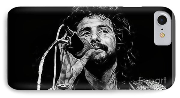 Cat Stevens Collection IPhone 7 Case