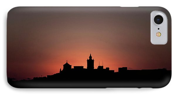 Cittadella - Gozo IPhone Case by Joana Kruse