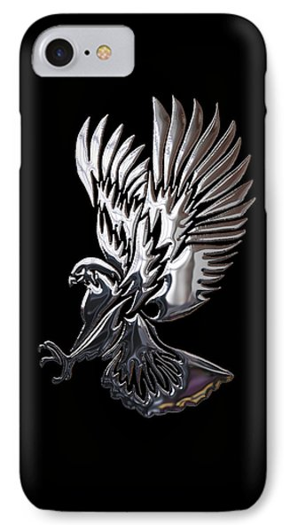 Eagle Collection IPhone 7 Case