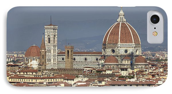 Florence IPhone Case by Joana Kruse