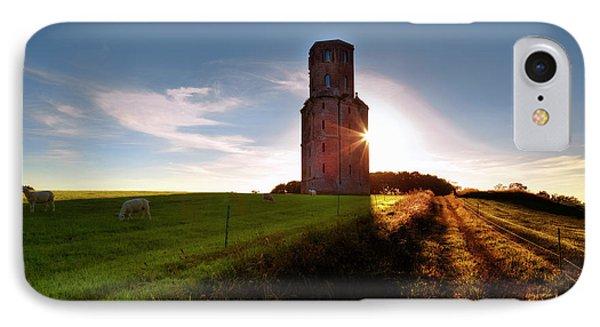 Horton Tower - England IPhone Case by Joana Kruse