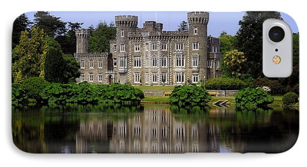 Johnstown Castle, Co Wexford, Ireland IPhone Case