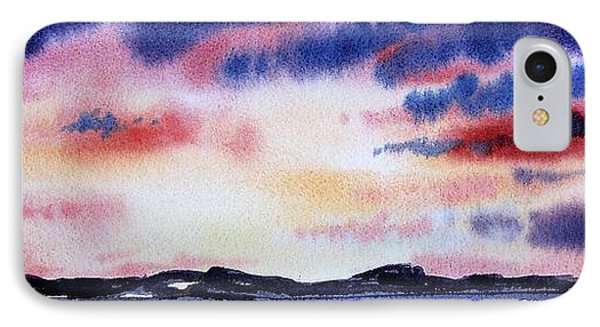 Montana Landscape Phone Case by Kevin Heaney