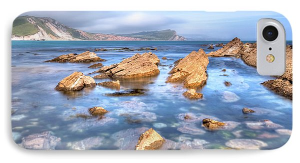 Mupe Bay - England IPhone Case