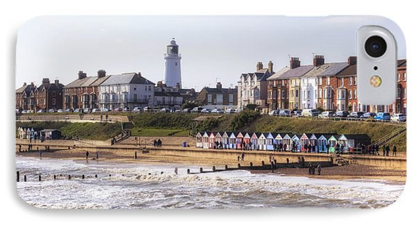 Southwold - England IPhone Case