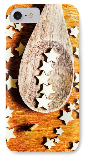 5 Star Catering And Restaurant Award IPhone Case by Jorgo Photography - Wall Art Gallery