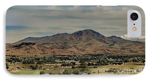 The Butte Phone Case by Robert Bales