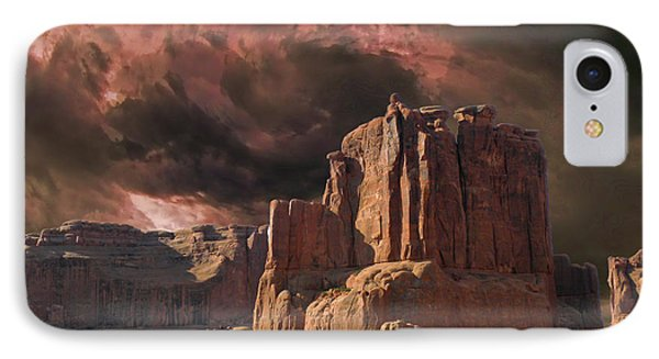 4150 IPhone Case by Peter Holme III