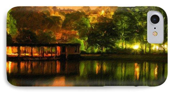 Landscape Color IPhone Case by Victoria Landscapes