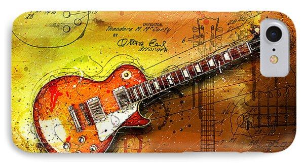 55 Sunburst IPhone 7 Case by Gary Bodnar