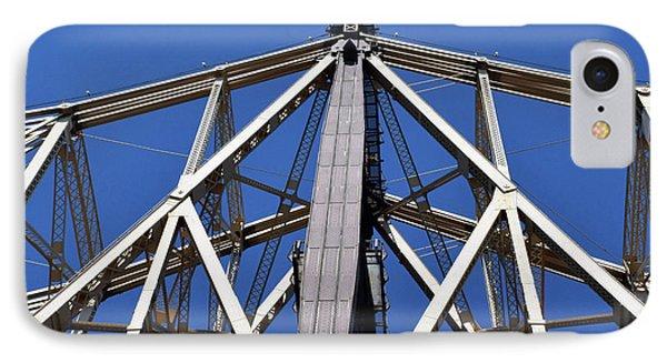 59th Street Bridge No. 88 IPhone Case