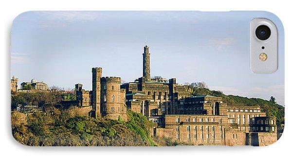 Edinburgh IPhone Case