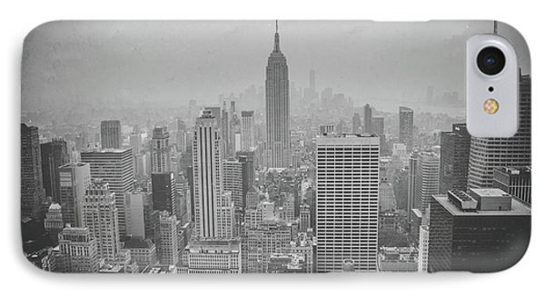 Empire State IPhone Case