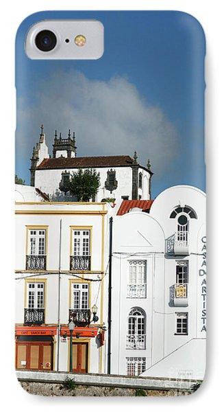 Ponta Delgada - Azores Phone Case by Gaspar Avila