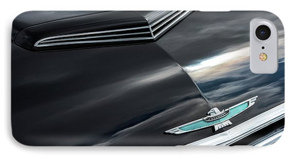 IPhone Case featuring the photograph 62 Thunderbird by Tim Gainey