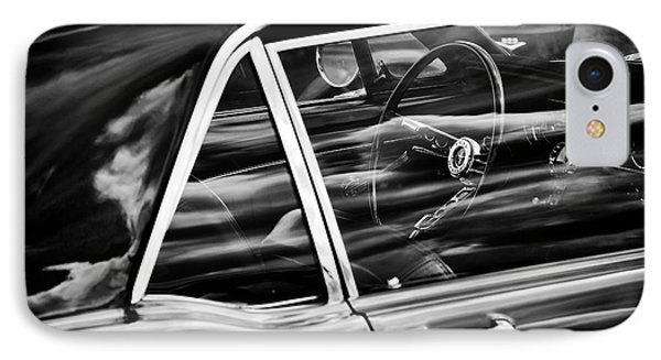 IPhone Case featuring the photograph 65 Mustang by Tim Gainey