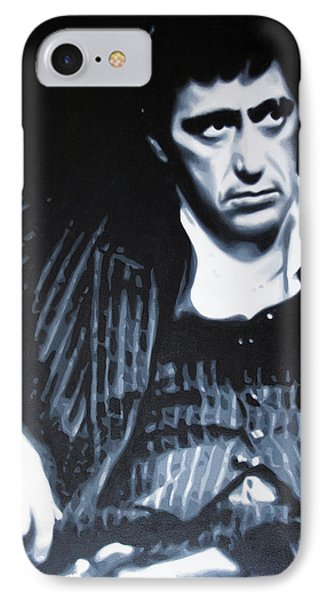 - Scarface - IPhone Case