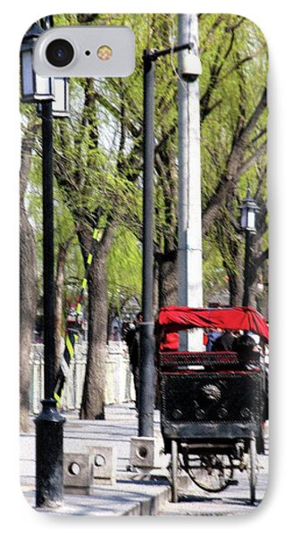 IPhone Case featuring the photograph Beijing by Marti Green