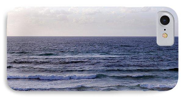 Jaffa Beach 2 IPhone Case by Isam Awad