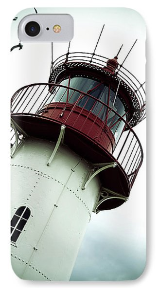 Lighthouse IPhone Case by Joana Kruse